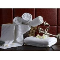 Buy cheap 16s Hotel Luxury Linen Reserve Microcotton Collection Towels , Hotel Quality Bath Towels from wholesalers