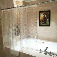 Buy cheap Shower Curtain 3D Shower Curtain Colorful Print Curtains from wholesalers