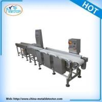 Buy cheap Check Weigher Food Weighting And Grading Machine from wholesalers