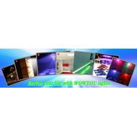 Buy cheap FDA Lasers FDA Approved Green Laser Pointer from wholesalers
