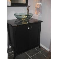 Buy cheap Interior Vessel Sinks And Vanities Combo Decorative from wholesalers