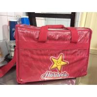 Buy cheap Hot waterproof Food Delivery Bag from wholesalers