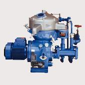Buy cheap Separator ALFA LAVAL from wholesalers