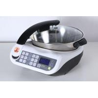 Buy cheap Automatic Cooker Smart Rice Cooker with LED Touch Control from wholesalers