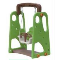 Buy cheap Happy Swing Plastic Baby Swing from wholesalers