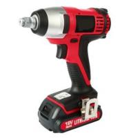 Buy cheap Cordless Tools Impact wrench from wholesalers