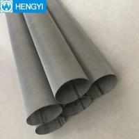 Buy cheap 2018 Stainless Steel 1 5 10 100 Micron Filter Cloth Filtering Mesh from wholesalers