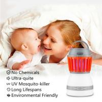 Buy cheap Rainproof Electric Mosquito Killer Lamp from wholesalers