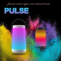 Buy cheap Bank Function Mini Bluetooth Colorful Table Lamp product