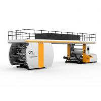 Buy cheap Flexographic Printing Machine PP Printing Machine from wholesalers