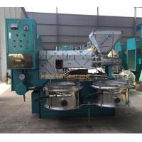 Buy cheap OILSEED MACHINE Integrated Screw Oil expeller from wholesalers