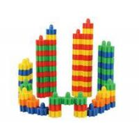 Micro Matrix Toy Building block