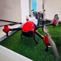 Buy cheap 20l High Power Agriculture Drone Price Uav Agriculture Drone Sprayer For Farmer from wholesalers