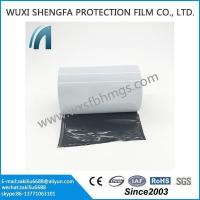 Anti-Scratch Protective Film For Stainless Plate