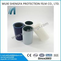 Temporary Hard Floor Surface Protection Film