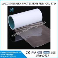 Protective Film for Stainless Steel Appliances