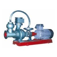 SNB-type Enhanced Self-priming Mud Pump Series