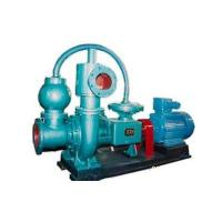 SWB-type Enhanced Self-priming Sewage Pump Series