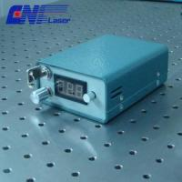 Buy cheap 450mw 785nm IR diode laser for raman spectroscopy from wholesalers