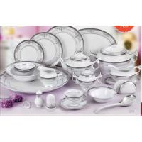 Dinner set 131PCSDINNERSET