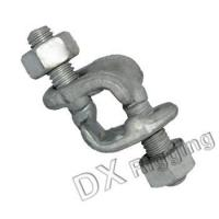Wire Rope Clips US Type Fist Grip Clips
