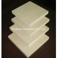 Buy cheap MDF Products Pine Wood MDF 1220X2440mm Furniture Board from wholesalers