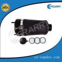 Buy cheap Air Bag Suspension Front Air Spring 1643206113 For Mercedes W164 ML350 -Frarry from wholesalers
