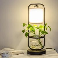 Buy cheap LED Floor lamp American wrought iron table lamp from wholesalers