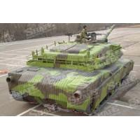 Buy cheap Inflatable Battle Tanks from wholesalers