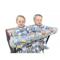 China Baby Shopping Cart Cover & High Chair Covers with Safety Harness for Babies & Toddler on sale