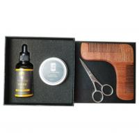 Beard Growth Products Comb and Oil