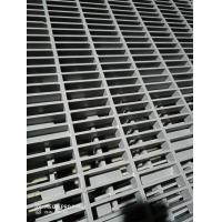 Grey Color FRP Grating With High Quality And Competitive Price