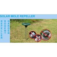Buy cheap Solar Powered Mole Repeller from wholesalers
