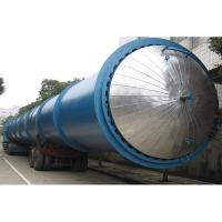 Buy cheap Industrial Autoclaves from wholesalers