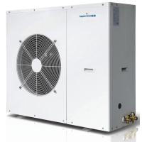 Low-temperature Ambient Air Source Heat Pump (cold water) unit
