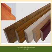 Buy cheap Accessory & Underlayment Baseboard from wholesalers