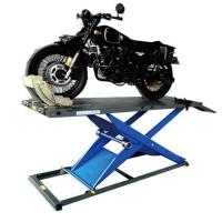 Buy cheap 900 Kg Electric Motorcycle Lift from wholesalers