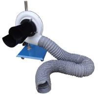 Buy cheap Mobile Exhaust Extraction with PVC Hose from wholesalers