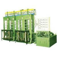 Hydraulic Heating & Cooling Machine