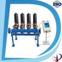 Auto Backwash System with Stainless Stee...