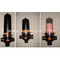 3 inch Super Flange Disc Filter Unit