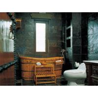 Buy cheap Slate made in china slate tilefloor bathroom Acceptable Price product