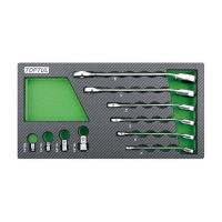 Master Tool Sets Tool Set - A Tray Size (Carbon)