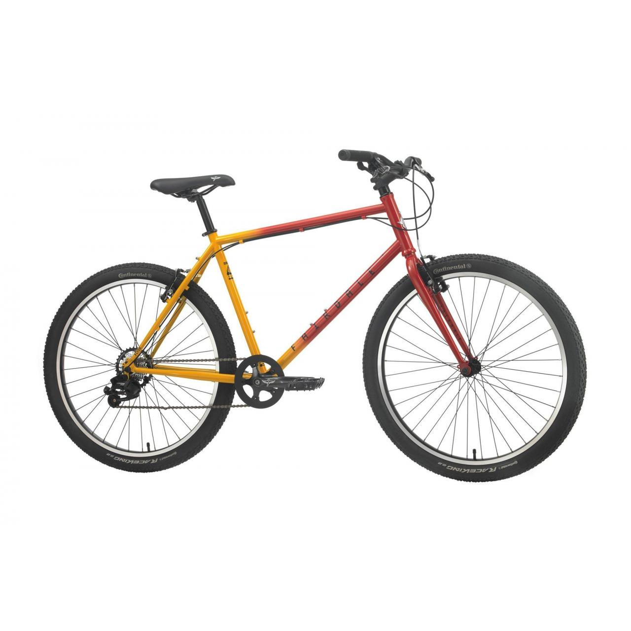 Buy cheap 2019 Fairdale Flyer (Sunset Fade - S/M, M/L) from wholesalers