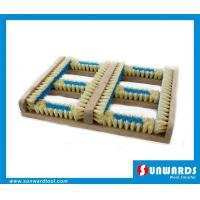 Softgrip Wire Brush XY7601a