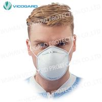 FM013 DISPOSABLE RESPIRATOR