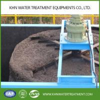 Buy cheap Sludge Thickening and Dewatering from wholesalers