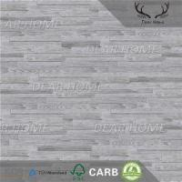 Buy cheap 3D Wood Wall Panels 3D Wood Tile Wall Covering from wholesalers