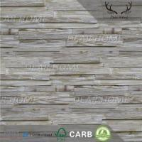 Buy cheap 3D Wood Wall Panels 3D Timber Wall Panel Exterior from wholesalers