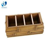 Wooden Multiplication Table Pencil Box